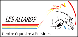 Centre équestre et poney club - Les Allards